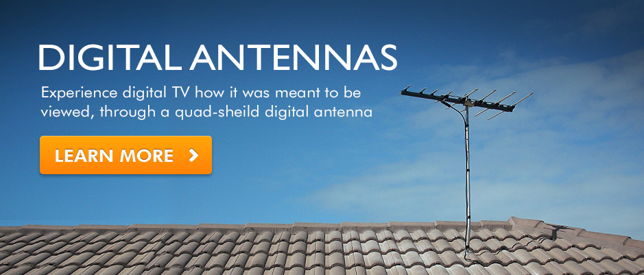 Digital Antennas